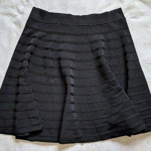 Ivanka Trump Black Skirt